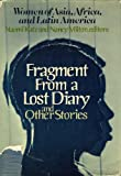 Fragment from a Lost Diary and Other Stories, , 0394484754