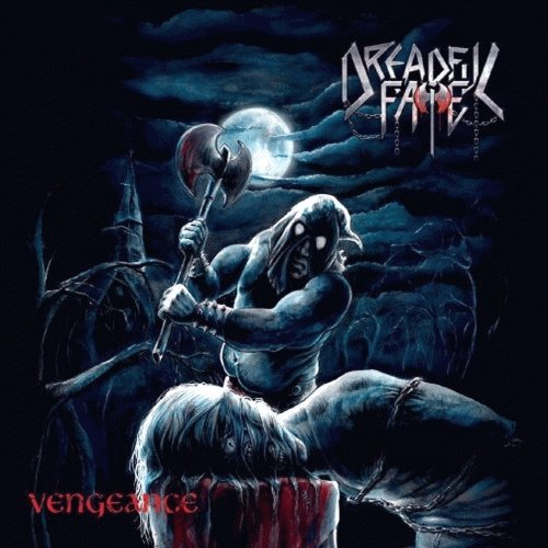 CD : Dreadful Fate - Vengeance (CD)