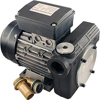 Biodiesel Equipment 60 Series 110v Ac 15.75 Gpm Oil Transfer Pump Fuel Diesel Kerosene Biodiesel Fuel & Energy
