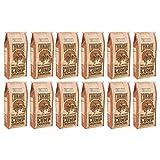 Cowboy Brand Hardwood Lump Charcoal, 20 lbs (1) (12 pack)