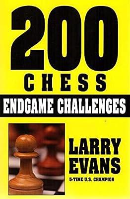 200 Endgame Challenges