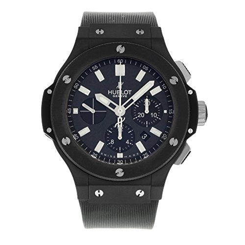 Hublot Big Bang Evolution Black Magic Ceramic Chronograph - 301.CI.1770.RX ()