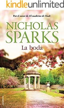 La boda (Rocabolsillo Bestseller) (Spanish Edition)