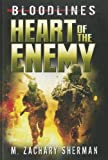 Heart of the Enemy, M. Zachary Sherman, 1434238784