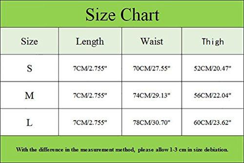 Straight Estate Sexy Hot Bassa Pants Stitching Pantaloncini Mesh Thin Yuanu Jeans Nero Vita Mini Donna xAWIn8zU
