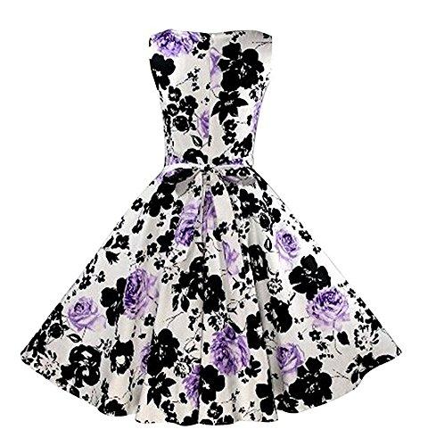 50s vintage dresses etsy - 7