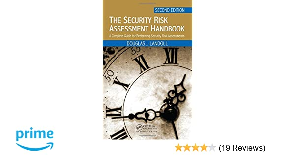 Network security assessment, 2nd edition.