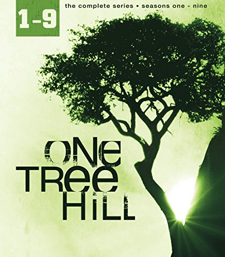 One Tree Hill: The Complete Series (Seasons 1-9) (All 9 Seasons One Tree Hill)