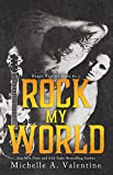 Rock My World (Black Falcon Series Novella 2.5)