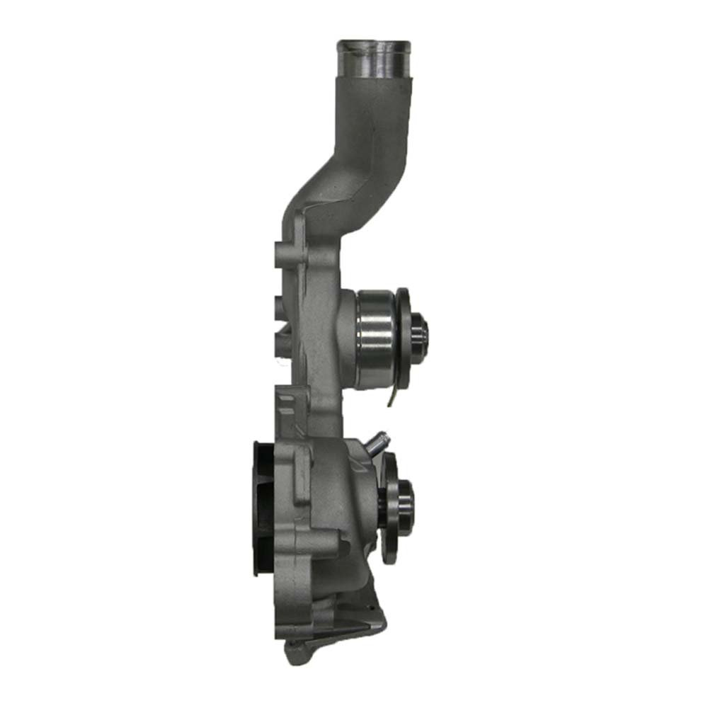 GMB 147-2170 OE Replacement Water Pump with Gasket