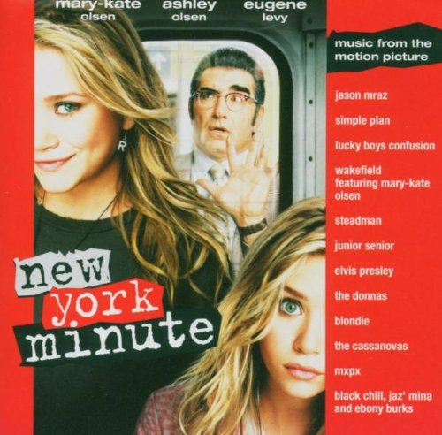 new york minute soundtrack - 1