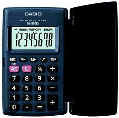 Best calculator with case 2020