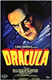 Dracula Poster Movie F 27x40 Bela Lugosi David Manners Dwight Frye