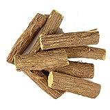 Leeve Mulethi | Swee troot | Jeshthamadha |Licorice Roots Sticks, 200gm