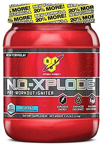 BSN-NO-Xplode-Pre-Workout-Supplement