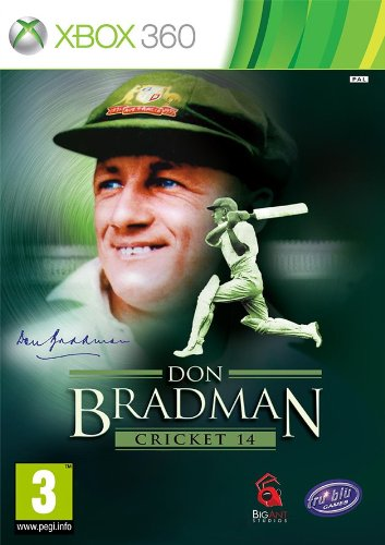 (Don Bradman Cricket 14 (Xbox 360))
