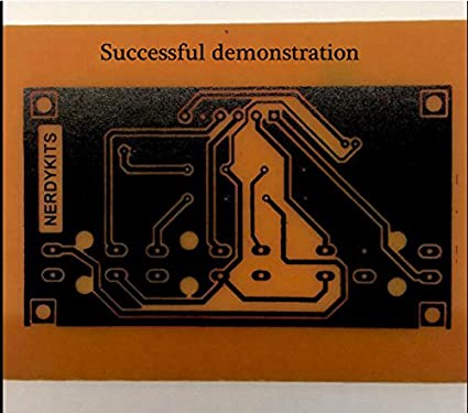 Brilliant Amazon Com 10 Pcb Circuit Board Thermal Transfer Paper A4 Size Wiring Digital Resources Honesemecshebarightsorg