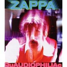 Quaudiophiliac (DVD Audio)
