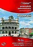 Przewodnik panoramiczny - Poznan [DVD] (English audio. English subtitles)