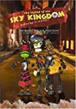 The Legend of the Sky Kingdom Scripture-Cartoon-DVDs for Kids, Cartoons for Kids-Comedy-Adventure Time-Bible Based Teaching-Cartoon Characters-Animals-Animation-Christian Music for Kids-Bible Stories-Bible Stories for Kids-Christian Parable
