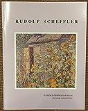 img - for Rudolf Scheffler book / textbook / text book