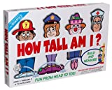 : How Tall Am I Game