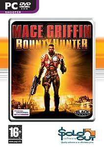 Mace Griffin - Bounty Hunter (PC) (UK)