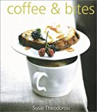 Coffee and Bites, Susie Theodorou, 1853919195