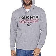 NBA Toronto Raptors City Team Circle Mens Pullover Hoodie
