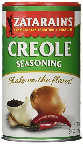 Zatarain's Creole Seasoning, 8 oz