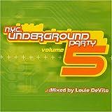 NYC Underground Party 5