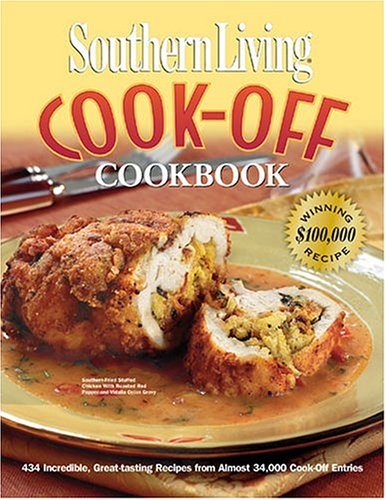 Download Southern Living Cook-Off Cookbook 2004 (Southern Living (Hardcover Oxmoor)) ebook