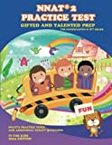 img - for Gifted and Talented: NNAT Practice Test Prep for Kindergarten and 1st Grade: with additional OLSAT Practice (Gifted and Talented Test Prep) (Volume 1) book / textbook / text book