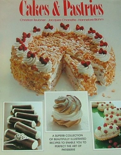 Cakes and Pastries - Pastry Cake