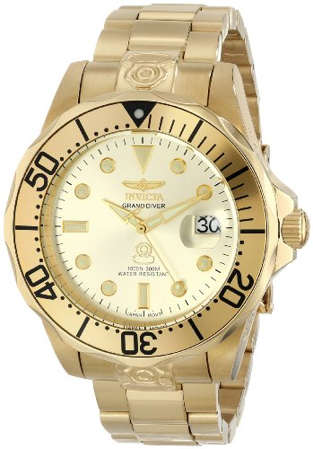 Invicta Men's 3051