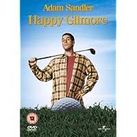 Happy Gilmore [1996]