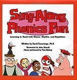Sing-Along, Phonics Fun, Carol Cummings, 1881660060
