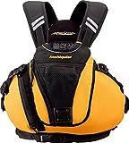 Stohlquist Rocker Personal Floatation Device, Mango, Small/Medium