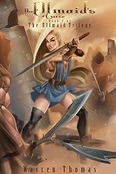 The Elfmaid's Curse (The Elfmaid Trilogy Book 1)