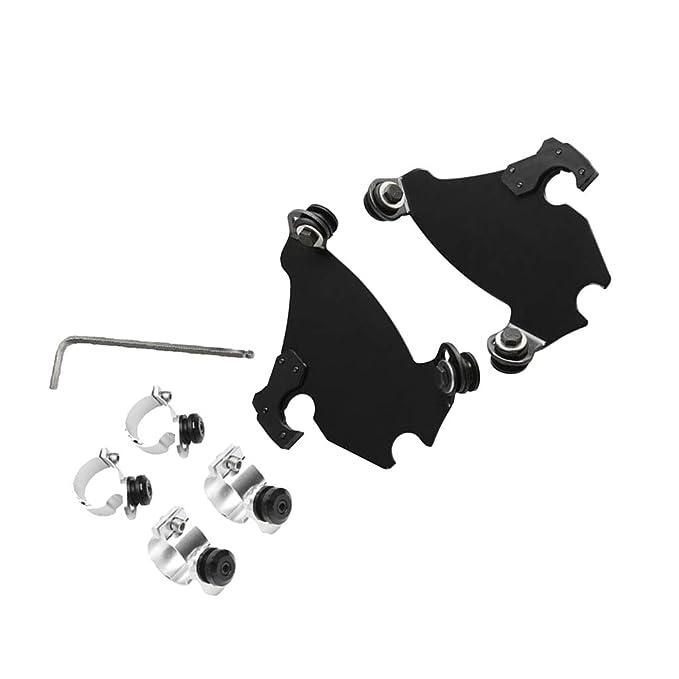 Sharplace Kit de Bloqueo Delantero Motocicleta para Candado de Embrague - Fumar: Amazon.es: Coche y moto