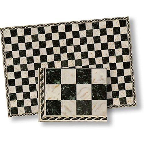 124-dollhouse-flooring-faux-marble-black-checkered-floor-tile