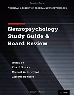 Assessment of feigned cognitive impairment a neuropsychological clinical neuropsychology study guide and board review american academy of clinical neuropsychology fandeluxe Images
