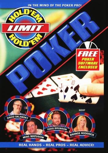 - In the Mind of the Poker Pro: Limit Hold'em Poker