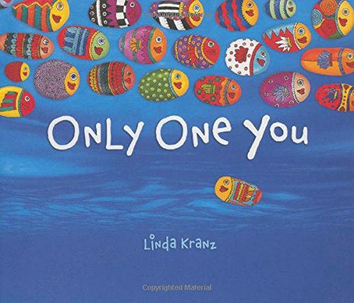 Only One You (Only Pictures Book)