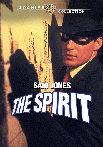 - The Spirit