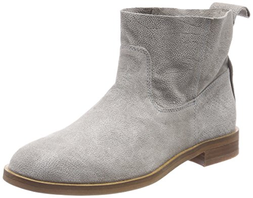 Gris Femme Chelsea Grey Odina Hudson Bottes YqIOOt