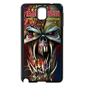 Generic Case Iron Maiden Band For Samsung Galaxy Note 3 N7200 G7Y6677895