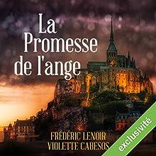 La Promesse de l'ange | Livre audio Auteur(s) : Frédéric Lenoir, Violette Cabesos Narrateur(s) : Caroline Breton
