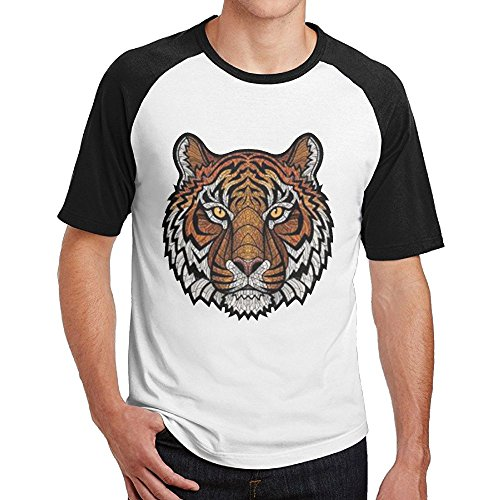 Truly Teague Long Sleeve T-shirt Nuzzling Tiger Love