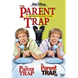 The Parent Trap:2- Movie Collection (The Parent Trap/ The Parent Trap II
